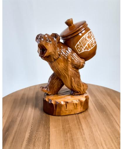 """Медведь-Бортник"" 0,15 кг Урман"