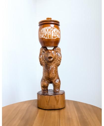 """Медведь-силач"" 0,15 кг Урман"